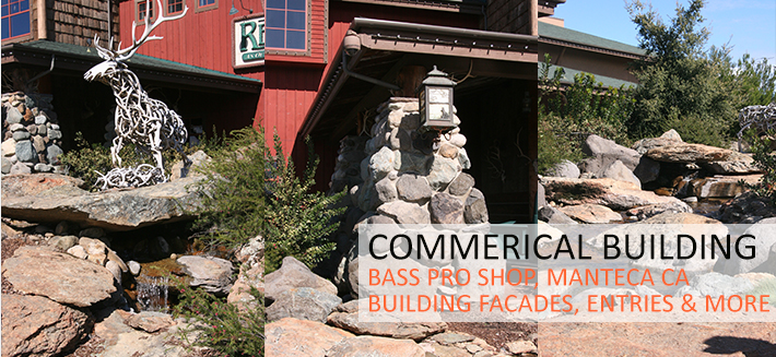 Best Landscaping Boulders And Rocks In The Central Vallley